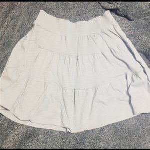 Old Navy skirt size L NWOT